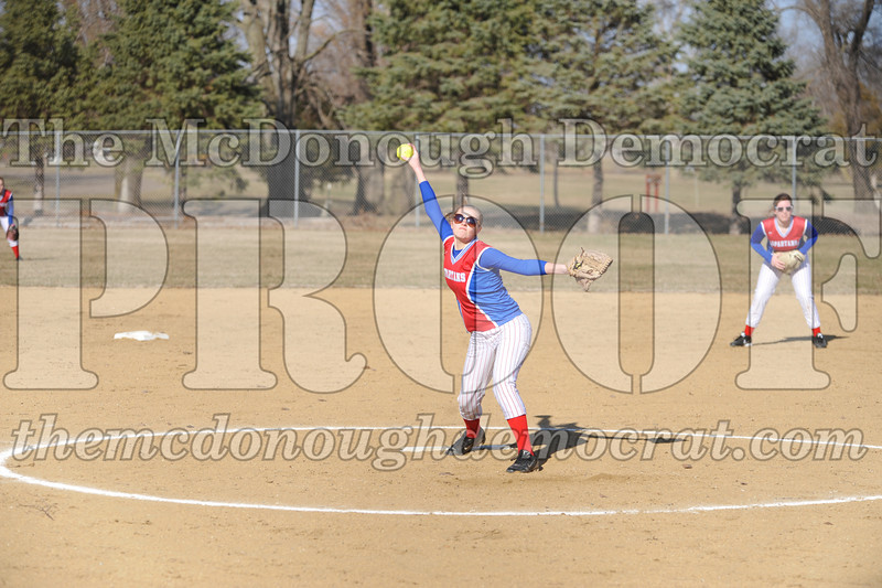HS G Sb V BPC vs Mercer Co 03-31-14